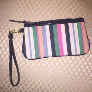 Handbags - Wristlet clutch NWOT Merona